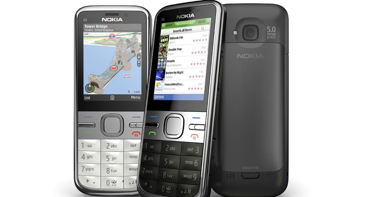 whatsapp messenger for nokia c5