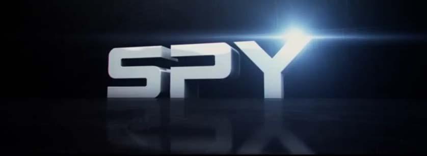 Ulasan cinema terbaru: SPY 2015