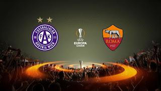 Europa League Austria Vienna Roma probabili formazioni video