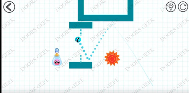 Love Shots Level 103 Solution, Cheats, Walkthrough for Android and iOS