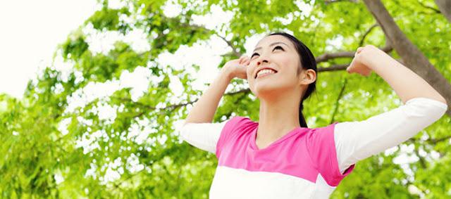 Tips Panduan Cara Menjaga Kesehatan Tubuh Agar Sehat
