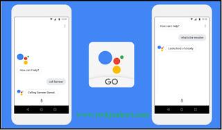 Google Assistant क्या है