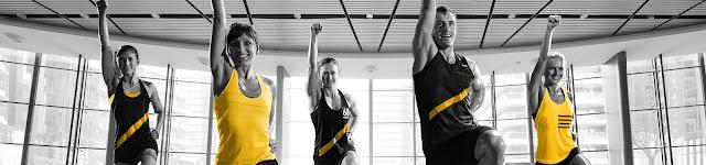 Studio Fitness Montigny