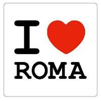 Ronanti sites in Rome