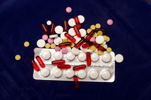 تجنب تناول الأدوية دون وصفة طبية