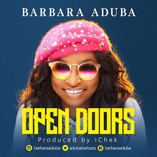 Barbara Aduba