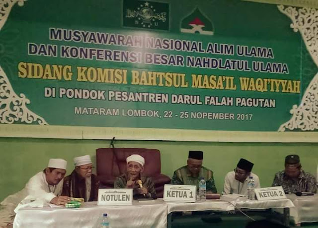 KH Maimoen Zubair: Jangan Melawan Hukum Pemerintah