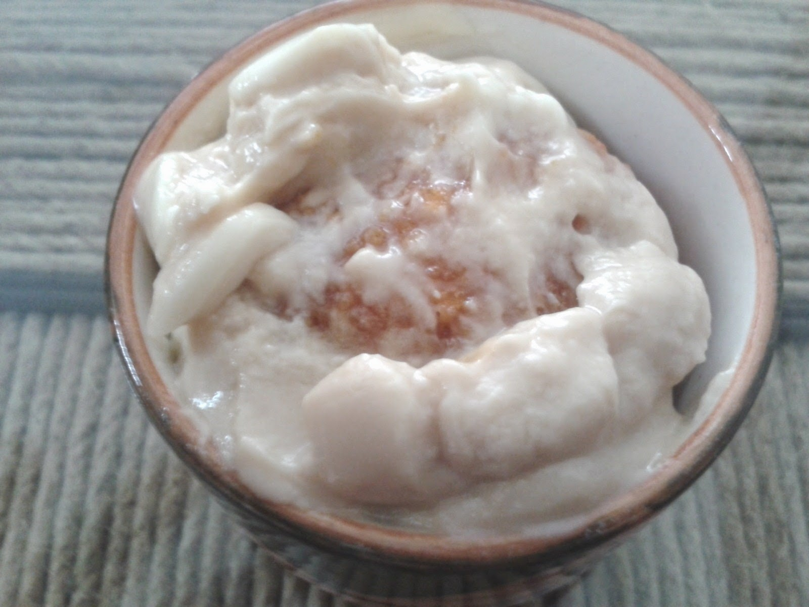 Mihidana with mishti doi at Uruka