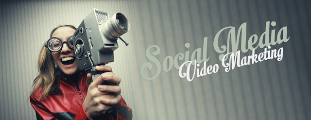 Professional Social Media Marketing for your Business Videos & social media marketing for Social Network Hits