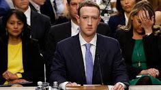 Mất 19 tỷ USD năm 2018 nhưng Mark Zuckerberg kiếm 6,2 tỷ USD 1 ngày trong năm 2019