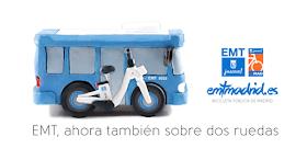 BiciMAD pasa a gestión municipal de la mano de la EMT