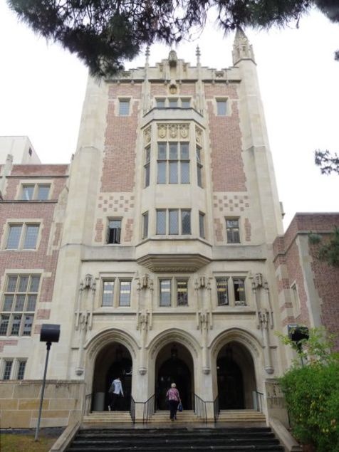 Experiencing Los Angeles: A taste of Oxford at UCLA on macgowan hall ucla map, campbell hall ucla map, kaufman hall ucla map, melnitz hall ucla map, bunche hall ucla map, boelter hall ucla map, hershey hall ucla map, moore hall ucla map,