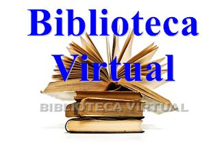 Biblioteca Virtual - Tony Casanova