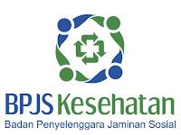 Download Logo BPJS Kesehatan Vector CDR