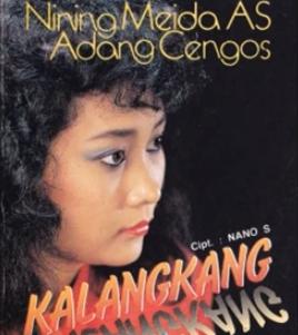 Download Lagu Pop Sunda Nining Meida Mp3 Full Album Paling Hits dan Populer Sepanjang Masa