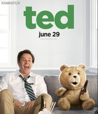 Ted (2012) Bluray Subtitle Indonesia