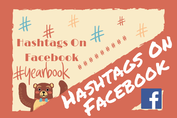 Hashtags On Facebook