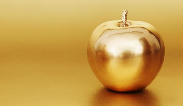 Apple Inc. Mendaur Emas Senilai $40 Juta Dari iPhone?
