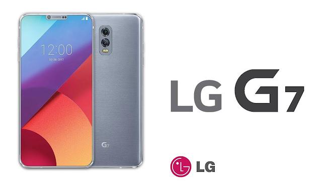 Proiectarea noului LG G7 începe de la zero la comanda vicepreședintelui companiei