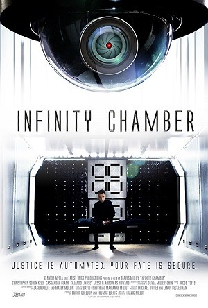 Infinity Chamber - Legendado Torrent Download