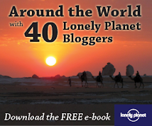 FREE Lonely Planet photo E-book (featuring Alpaca Suitcase)