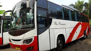 Sewa Bus Pariwisata Daerah Jakarta, Sewa Bus Pariwisata Jakarta