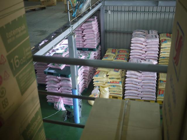 P1260018 - 【熱血採訪】台中食材批發│ 米食家食材通路批發