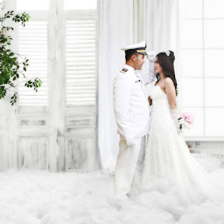 PREWEDDING INDOOR 1
