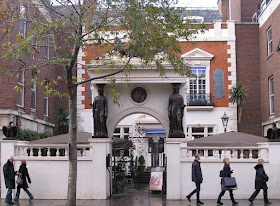 The Pheasantry, King's Road, Chelsea
