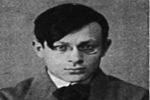 Tristan Tzara, uno de los grandes autores dadaístas