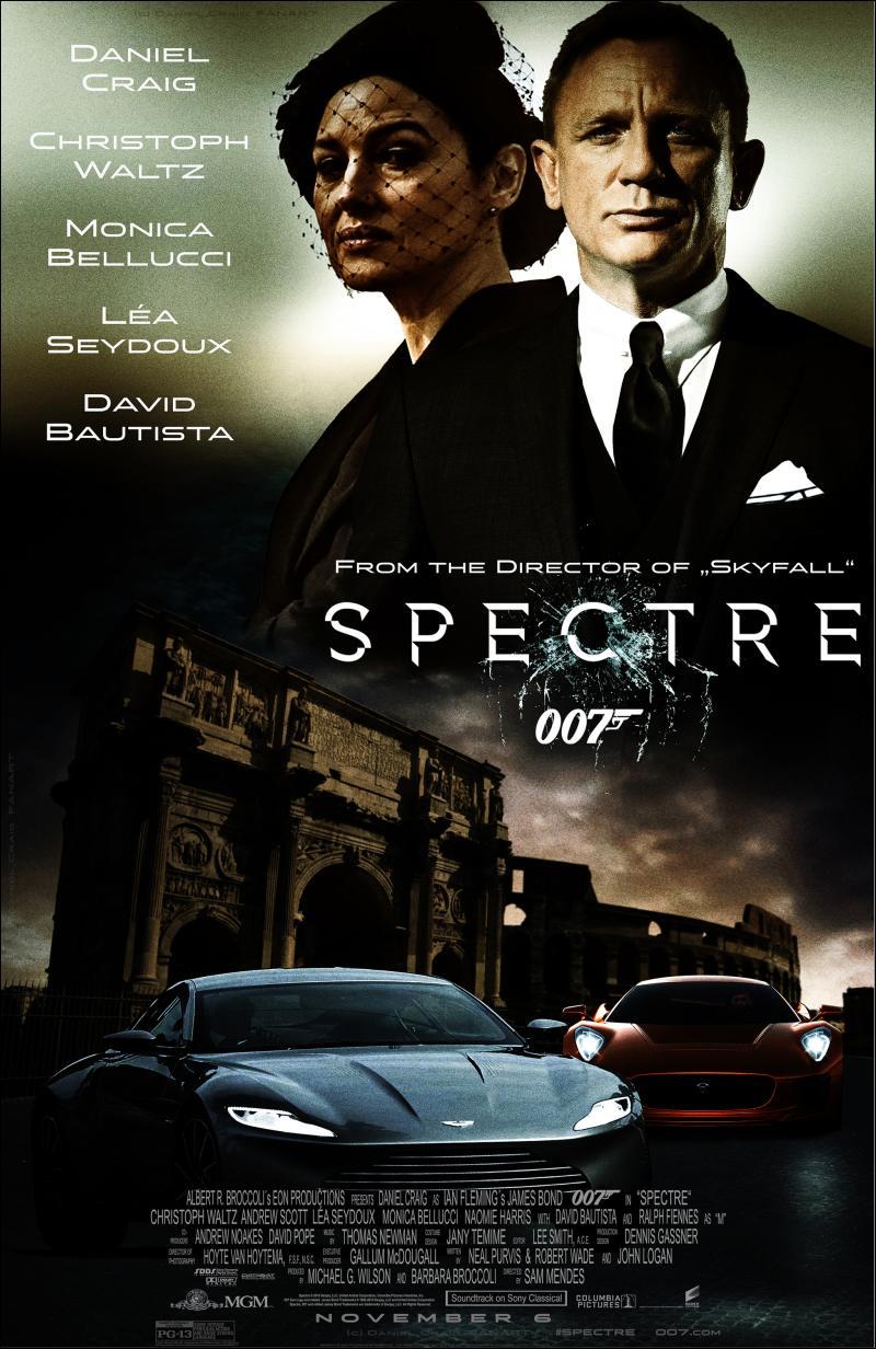 Holly Movie Hub Spectre 2015