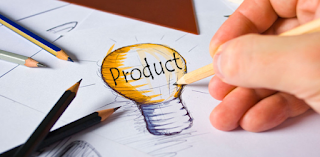 General Definition of Products