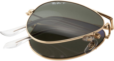 d05b4fa667 coupon for ray ban rb3479 folding aviator polarized a5e34 b3a8a