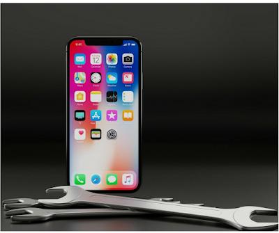 Cara Mengatasi Error 9 pada iPhone