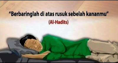Inilah Manfaat Berdoa Sebelum Tidur