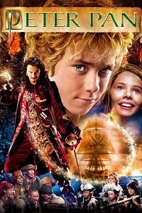 Watch Peter Pan Online Free in HD