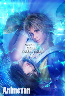 Final Fantasy X -  2013 Poster