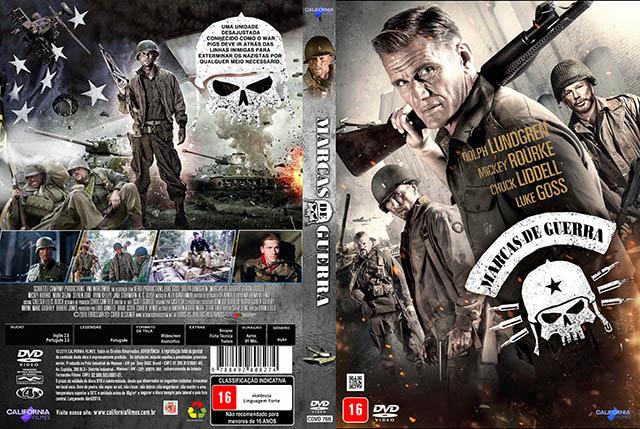 Marcas da Guerra DVD-R Marcas 2Bda 2BGuerra 2BDVD R 2BXANDAODOWNLOAD
