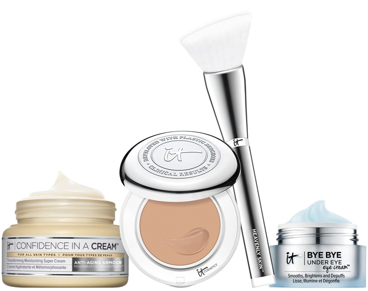 Cosmetics New Year Confidence Qvc Today Special