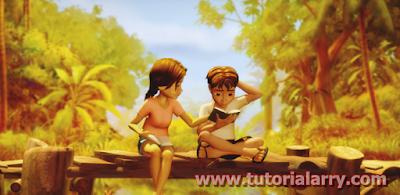 Film Animasi Indonesia Terpopuler