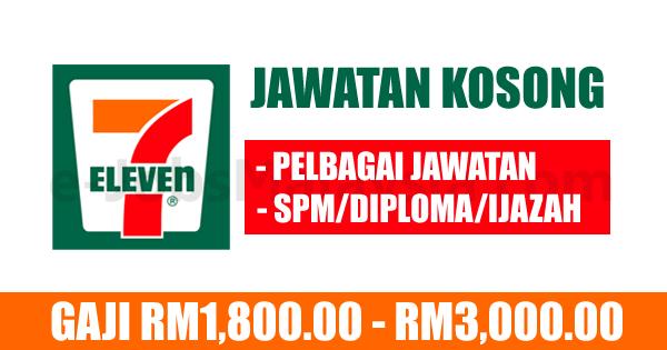 7-Eleven Malaysia Sdn Bhd