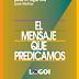 Download: El Mensaje Que Predicamos - Juan Medina