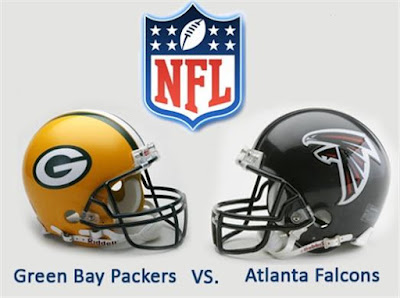 NFC Championship Game 2017: Packers vs. Falcons TV Channel , Live Stream and Predictions