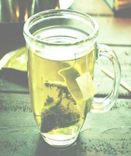 why tea should be drank frequently