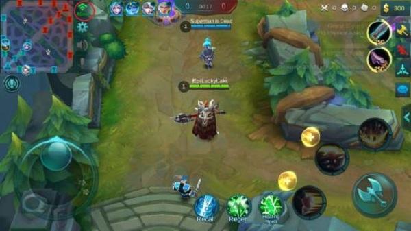 Tips Dan Trik Bermain Game Mobile Legend Terbukti Berhasil Menang Terus