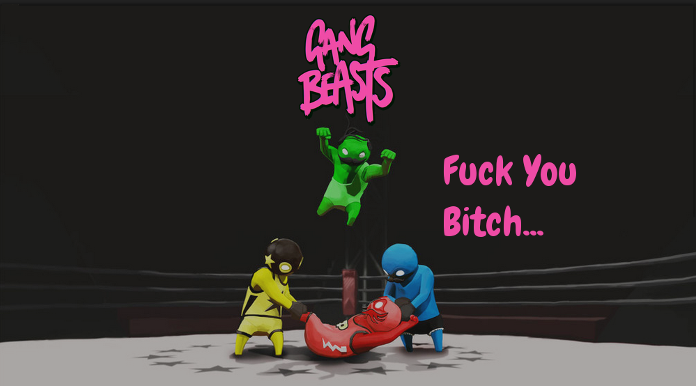 Free Download Gang Beasts Vull Version - Lattest Version