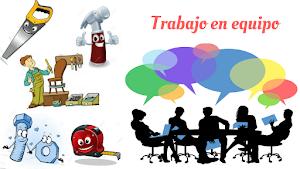 La asamblea de las herramientas (fábula empresarial sobre el trabajo en equipo)
