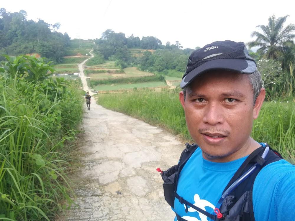 Bukit Batak