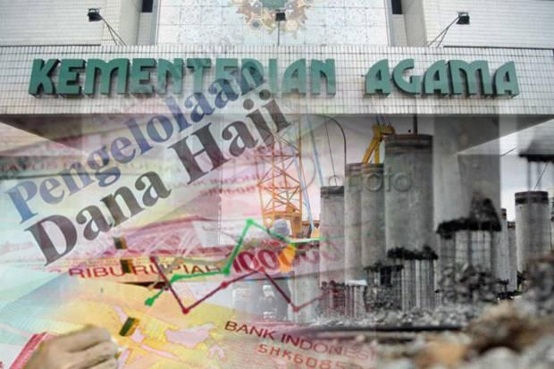 'Publik Bumi Datar Salah Paham Soal Dana Haji untuk Infrastruktur'