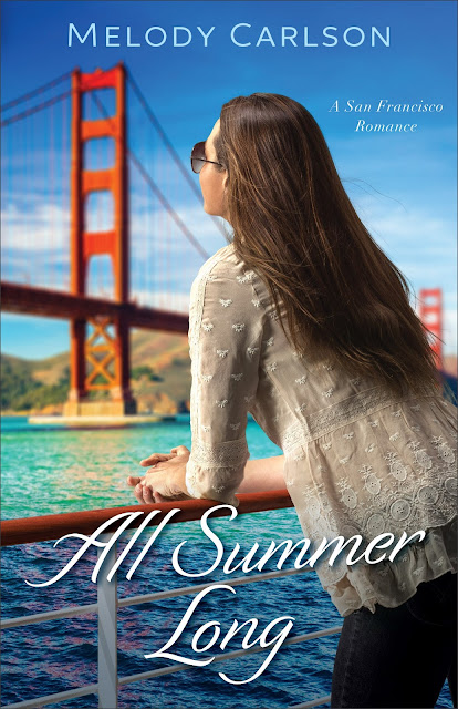 All Summer Long (Follow Your Heart #2) by Melody Carlson